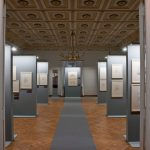 Sale della Mostra